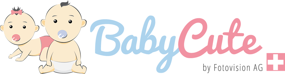 BabyCute - Moderne Neugeborenen Fotografie